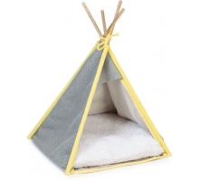 Beeztees Tipi Tent Aika grijs
