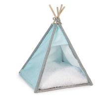 Beeztees Tipi Tent Aika blauw