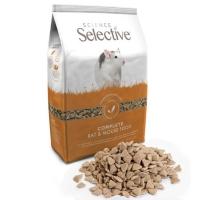 Supreme Selectieve Rat 3 kg