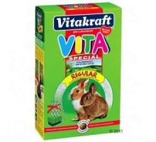 VitaKraft Vita Special Regular Dwergkonijn 600 gr