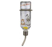 Trixie Honey & Hopper Glazen Drinkfles 250 ml