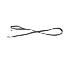 Macleather Looplijn zwart 20 x 120 cm