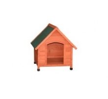 AK Hondenhok Klassiek XL hout