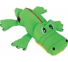 Kong Cozie Ultra Ana Alligator Large