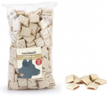 Beeztees Sandwichmix Voordeelzak 1400 g