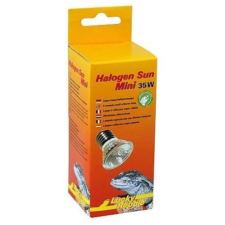Lucky Reptile Halogen Sun Mini 35W Double Pack