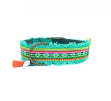Dog With A Mission Halsband Dixie XL