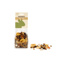 Beeztees Fruitmix Knaagdierensnack 120 gram