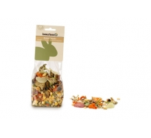 Beeztees Groente Mix Knaagdierensnack 150 gram