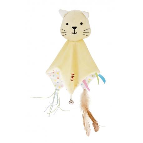 Kittenspeeltje Hartslag Kat