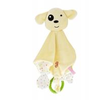 Puppyspeeltje Hartslag Hond
