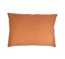 Lex & Max Tivoli Hondenkussen Terracotta Oranje 100 x 70 cm