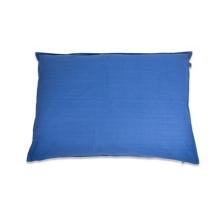 Lex & Max Tivoli Hondenkussen Delfst Blauw 100 x 70 cm
