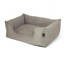 Fantail Hondenmand Snooze Nut Grey 80 x 60 cm