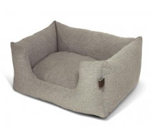Fantail Hondenmand Snooze Nut Grey 60 x 50 cm