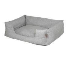 Fantail Hondenmand Snooze Silver Spoon 110 x 80 cm