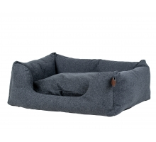 Fantail Hondenmand Snooze Epic Grey 80 x 60 cm