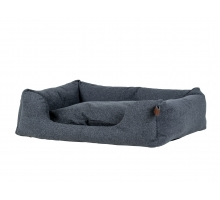 Fantail Hondenmand Snooze Epic Grey 110 x 80 cm