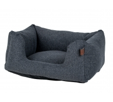 Fantail Hondenmand Snooze Epic Grey 60 x 50 cm