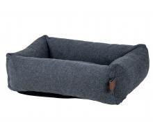 Fantail Hondenmand Snug Epic Grey 100 x 80 cm