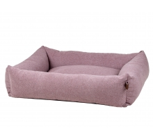 Fantail Hondenmand Snug Iconic Pink 100 x 80 cm