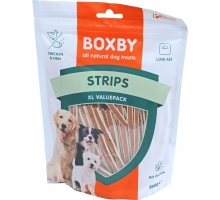 Proline Boxby Strips XL Valuepack 360 gr