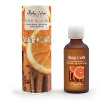 Boles D'olor Geurolie Naranja y Canela - Sinaasappel en Kaneel