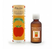 Boles D'olor Geurolie Manzana y Canela - Appel en Kaneel
