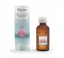 Boles D'olor Geurolie Flor de Loto (Padma) - Lotus