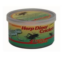 Lucky Reptile Herp Diner - Crickets Small 35g