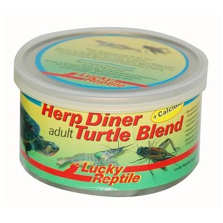 Lucky Reptile Herp Diner - Turtle Blend 35 gram