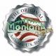 Montana Voliere Happy Home 66B Choco-Vanilla / Oak