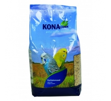 Konacorn - World of Birds - Parkieten 2 kg