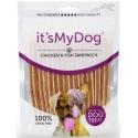 It's My Dog Kip & Vis Sandwich 85 gram