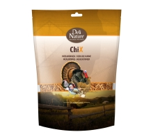 Deli Nature Chix Meelwormen 200 gram