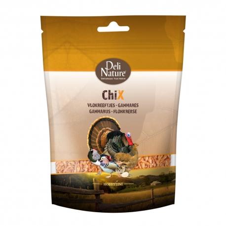 Deli Nature Chix Vlokreeftjes 150 gram