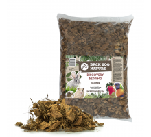 Back Zoo Nature Discovery Bedding Rodent 10L