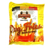 Snuffle Dog Fries 40 gram