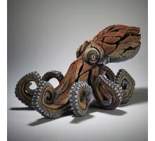 Edge Sculpture Octopus