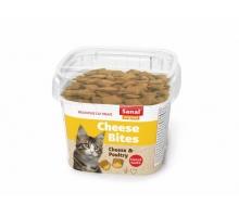 Sanal Cheese Bites - kattensnoepjes in cup