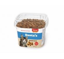 Sanal Denta's - kattensnoepjes in cup