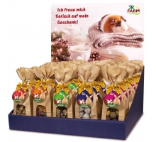 JR Farm Kerst Snacks