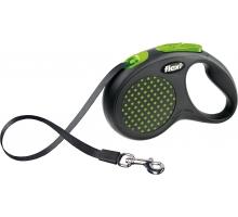 Flexi Rollijn Design Tape L groen