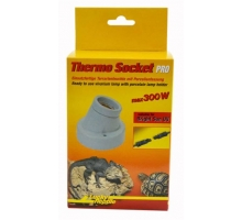 Lucky Reptile Thermo Socket PRO - angular lamp holder