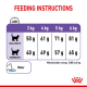 Royal Canin Appetite Control Care 400 gr