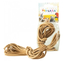 Petlala Leather Rope 5 m