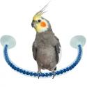 Petlala Happy Shower Perch Medium
