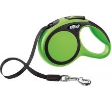 Flexi Rollijn Comfort Tape XS groen