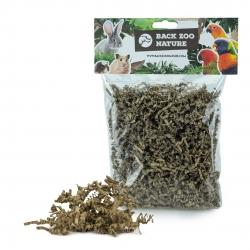 Back Zoo Nature Crinkle Paper Natural 100 gram