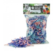 Back Zoo Nature Rodent Crinkle Paper Happy Mix